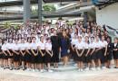 ปฐมนิเทศนักศึกษาชั้นปีที่ 1 ปีการศึกษา 2560