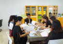 ตรวจประเมินคุณภาพการศึกษาภายใน ระดับหลักสูตร ประจำปีการศึกษา 2559 หลักสูตรศิลปศาสตรบัณฑิต สาขาวิชาสารสนเทศศาสตร์และบรรณารักษ์ศาสตร์